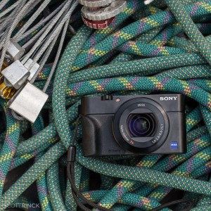 The Sony RX100 III - Best Pocket Camera Ever?