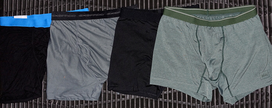 Boxer Brief Review