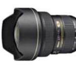 Nikon 14-24 Lens