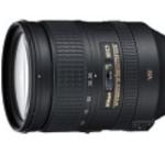 Nikon 28-300 Lens