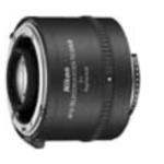 Nikon 2x Tele-Extender