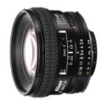 Nikon 20mm f/2.8 Lens