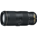 Nikon 70-200 f/4 Lens